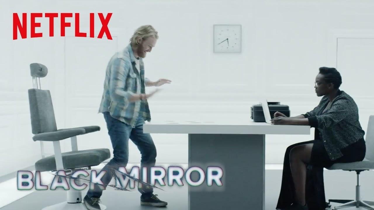 Black Mirror - Season 3