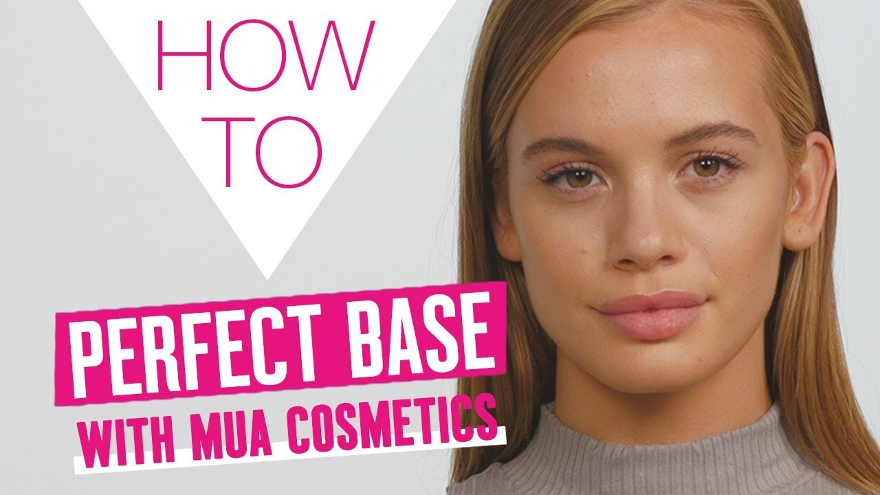 Superdrug's 'How to'