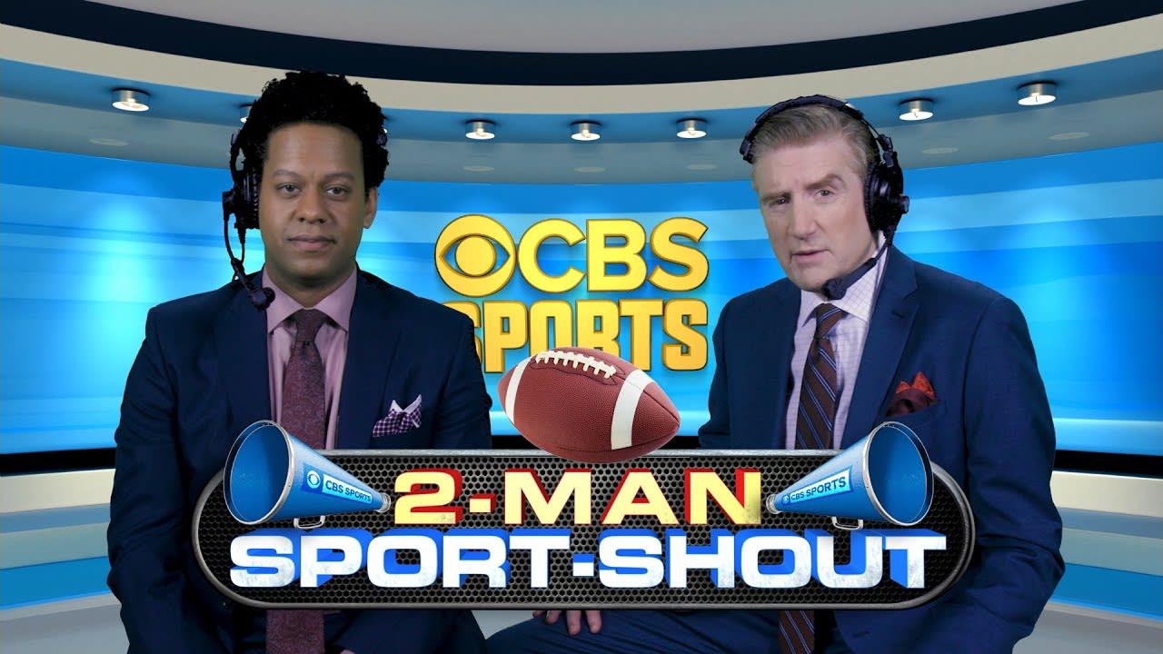 Two-Man Sport-Shout