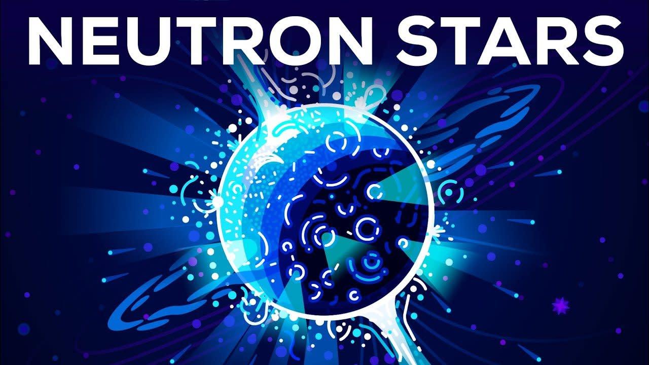Kurzgesagt: Neutron Stars