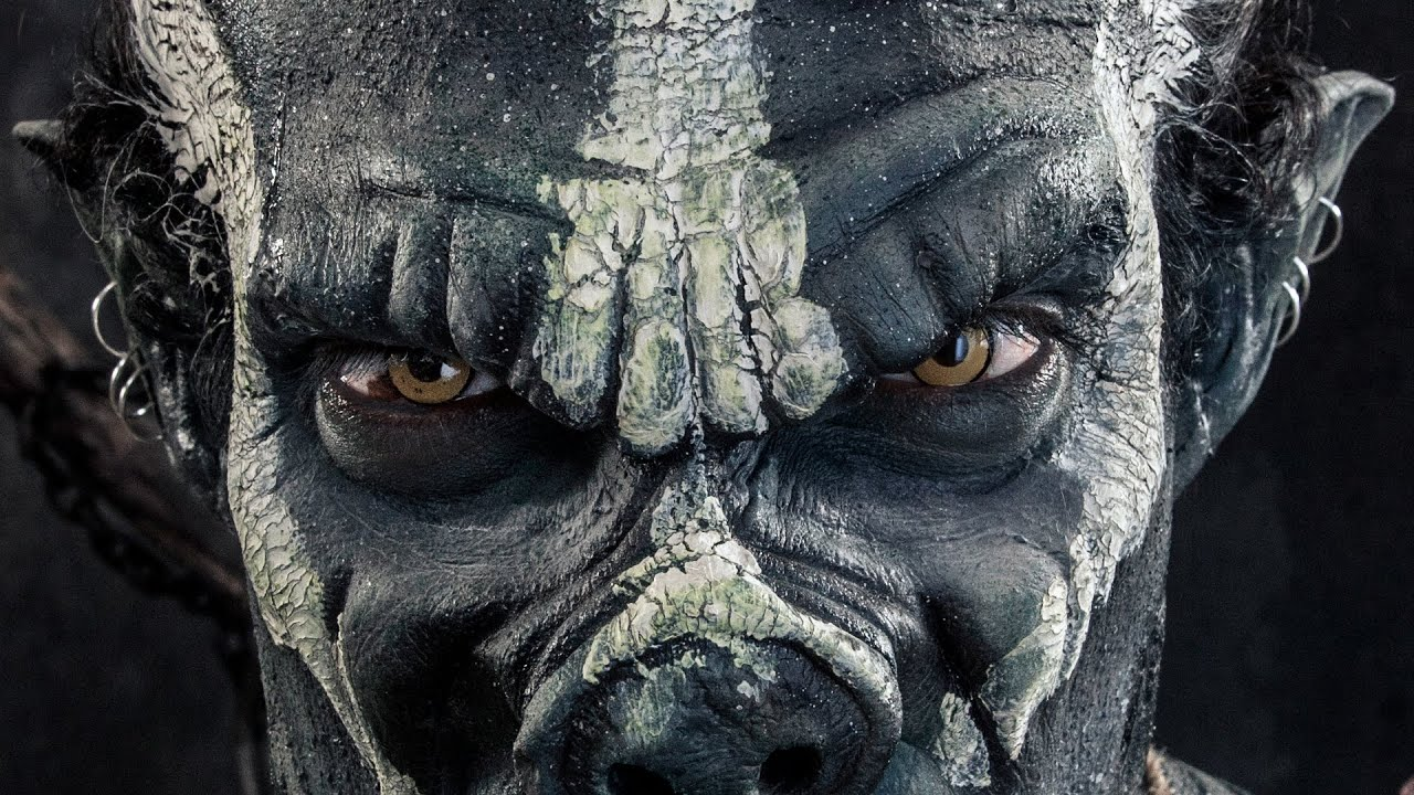 #OrcTakeover