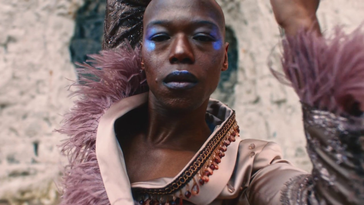 Nakhane 'New Brighton' Music Video | Directed by Iggy LDN