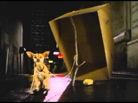 "Taco Bell - ""Trap"" 00:30:00TV spot"