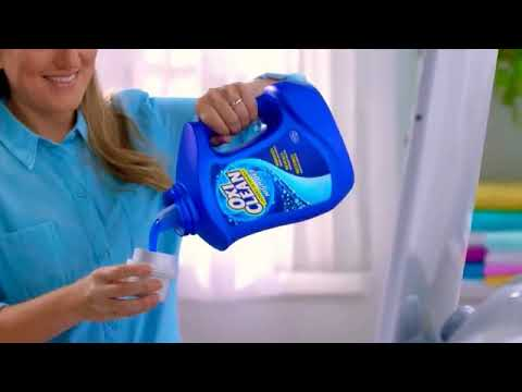 """""""Little Brother"""" - OxiClean"""