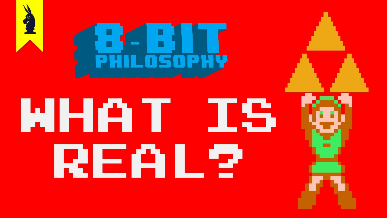 8 bit Philosophy - Animation Producer