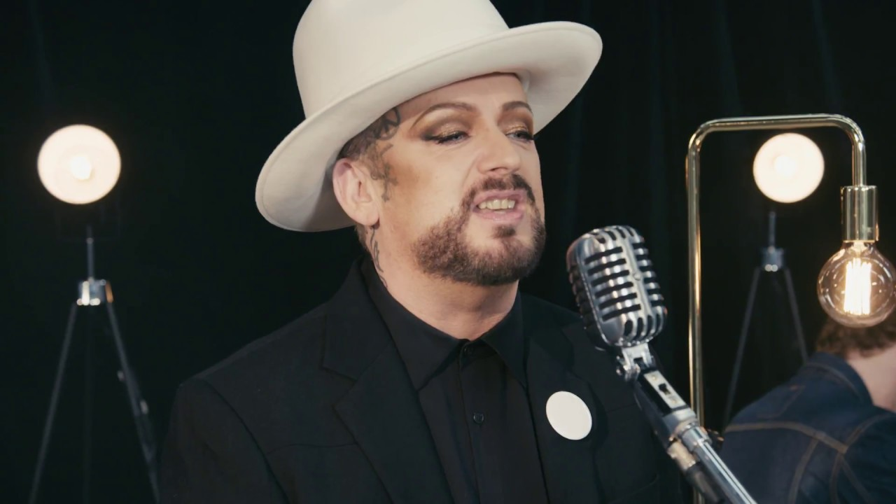 Boy George - YMCA