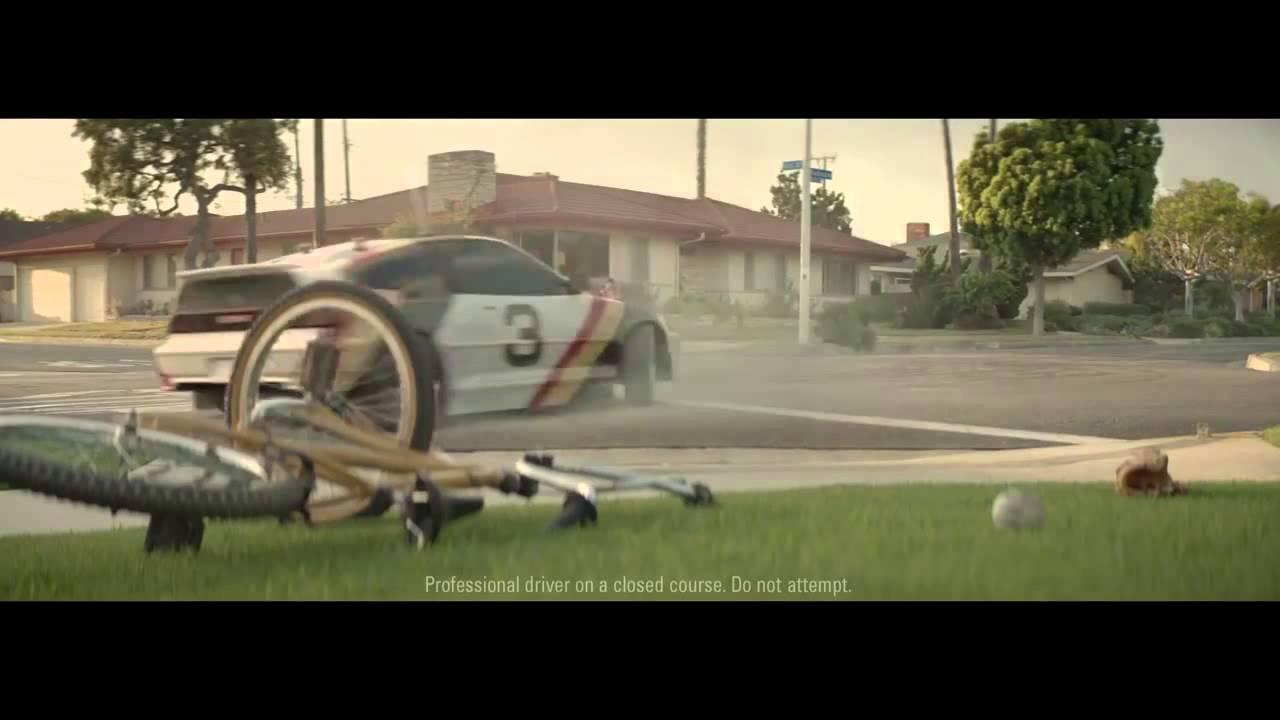 """Dreams"" Honda Accord"