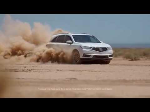 Acura Rebrand