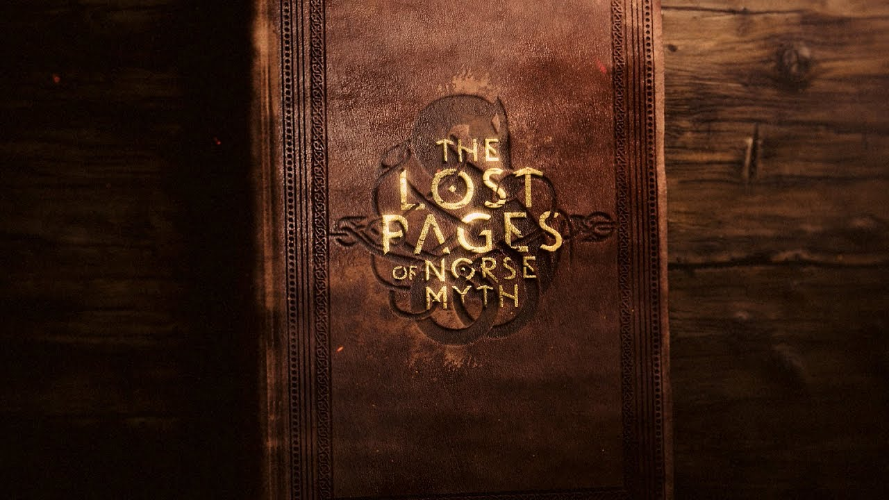 God of War: The Lost Pages