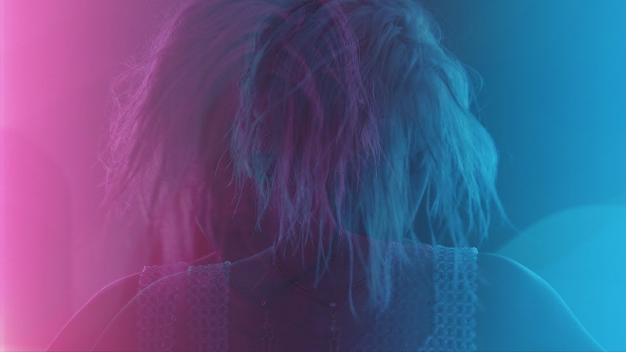 Tycho   Pink & Blue