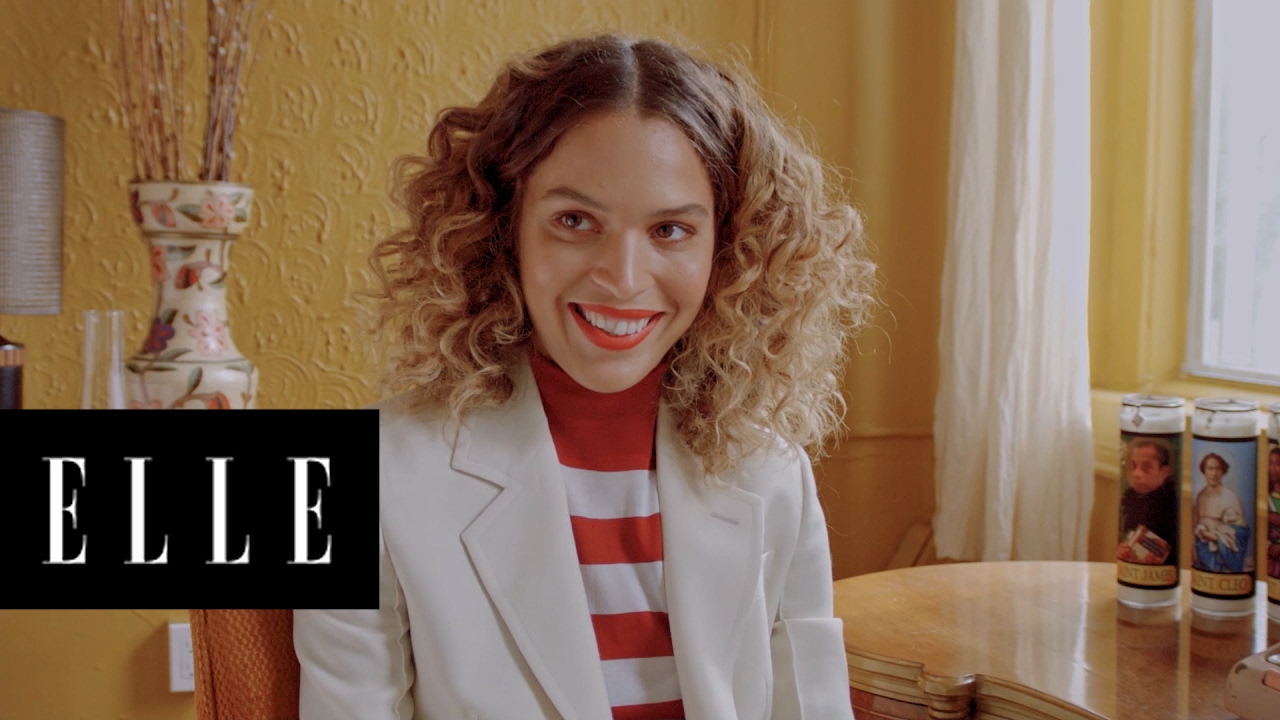 BALLY x ELLE - WHY STYLE IS MORE THAN WHAT YOU WEAR