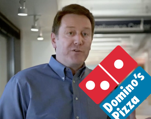 Domino's - The Pizza Turnaround
