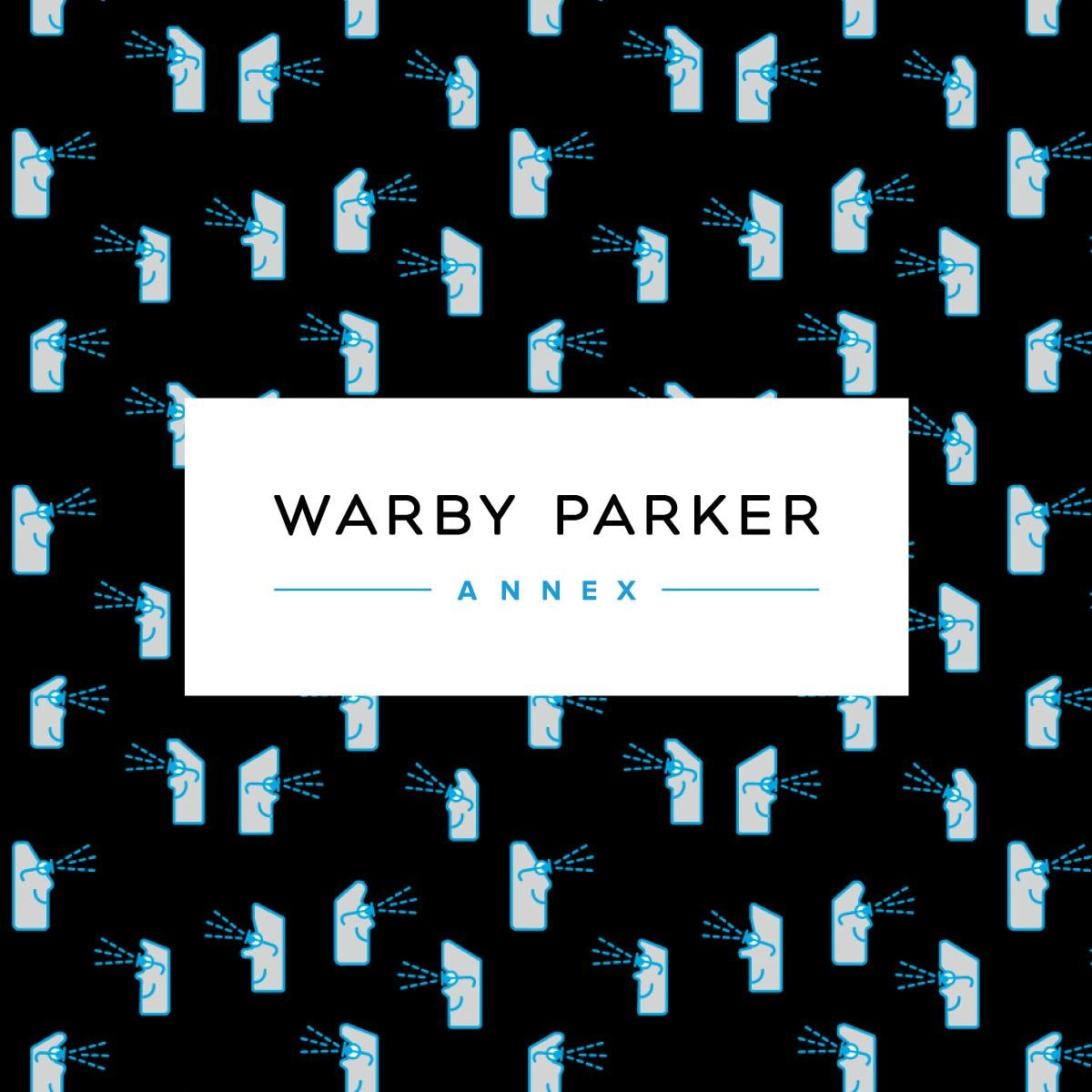 Warby Parker Retail Graphics