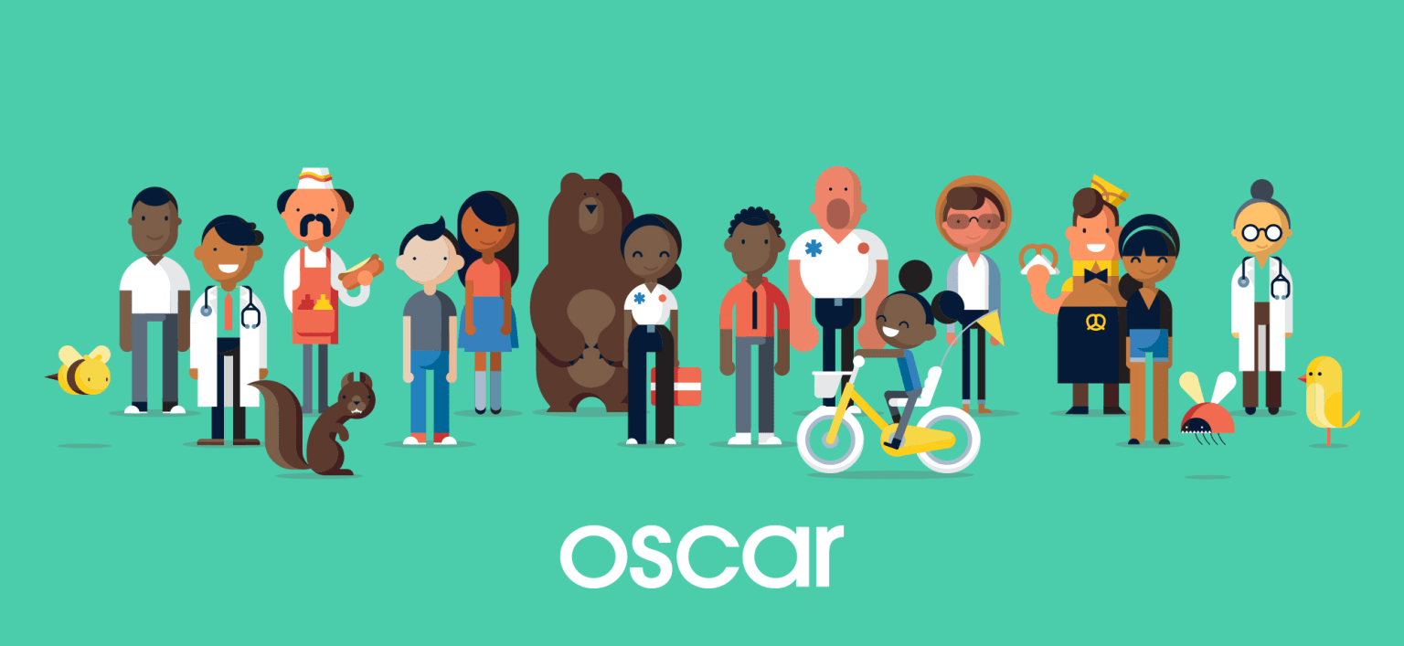 Oscar Health Insurance Launch