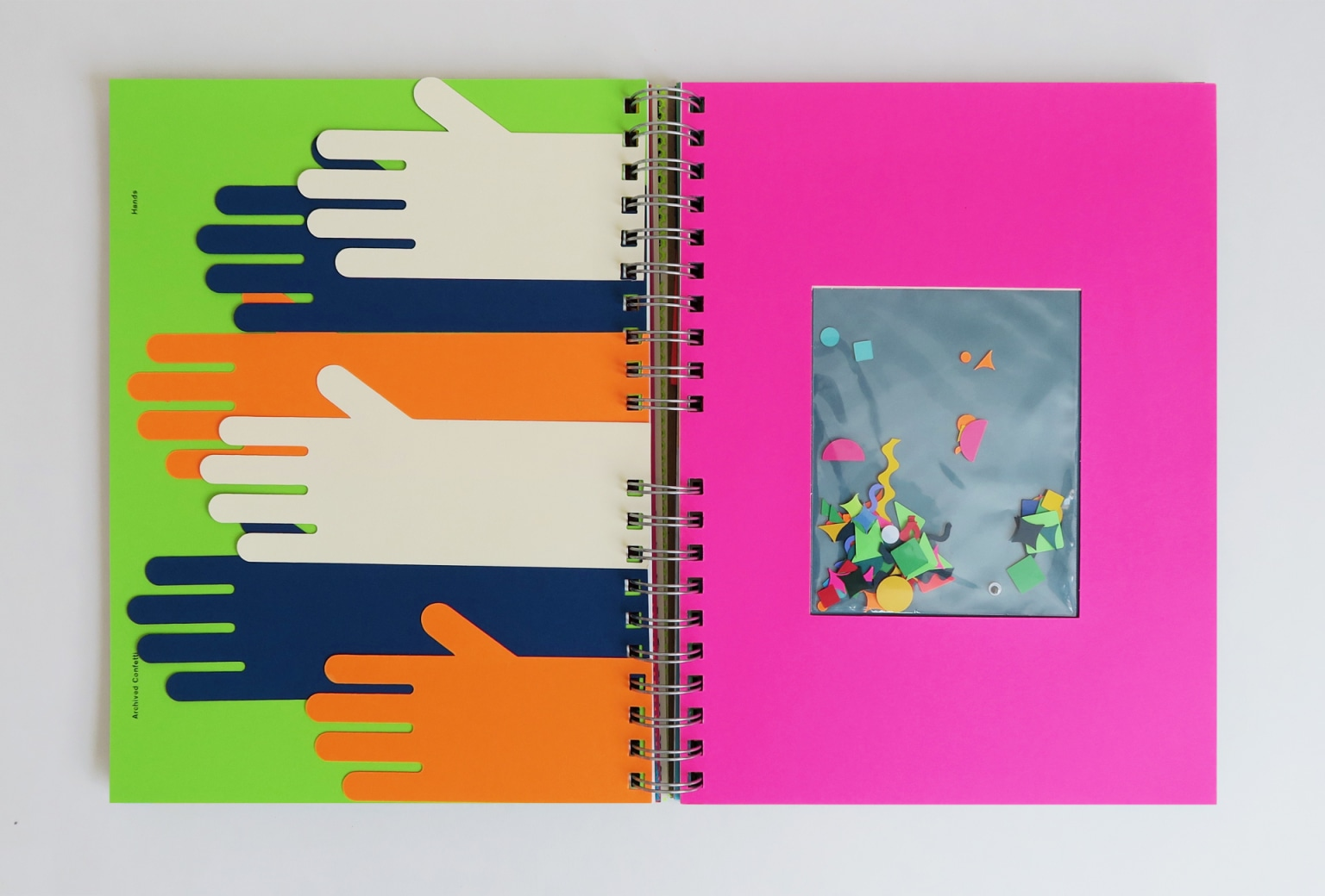 Paper Play Book