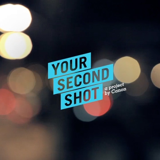 Your Second Shot.