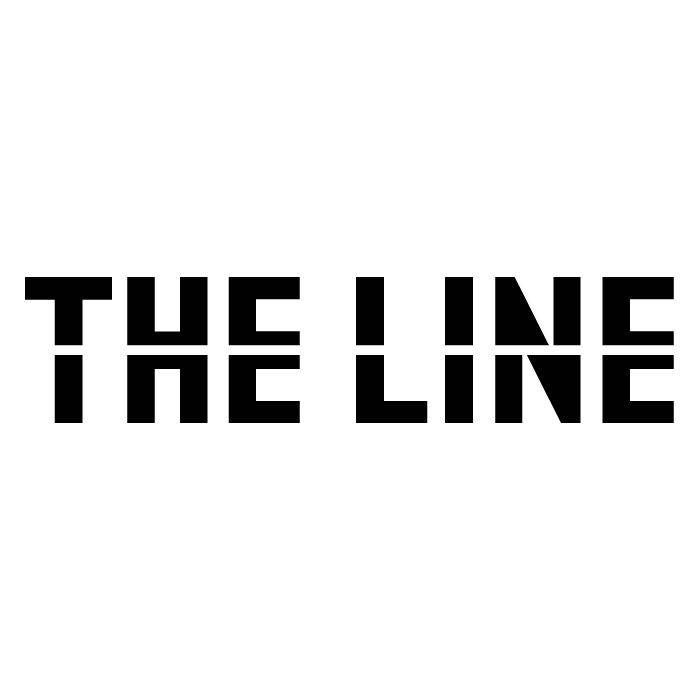 The Line.