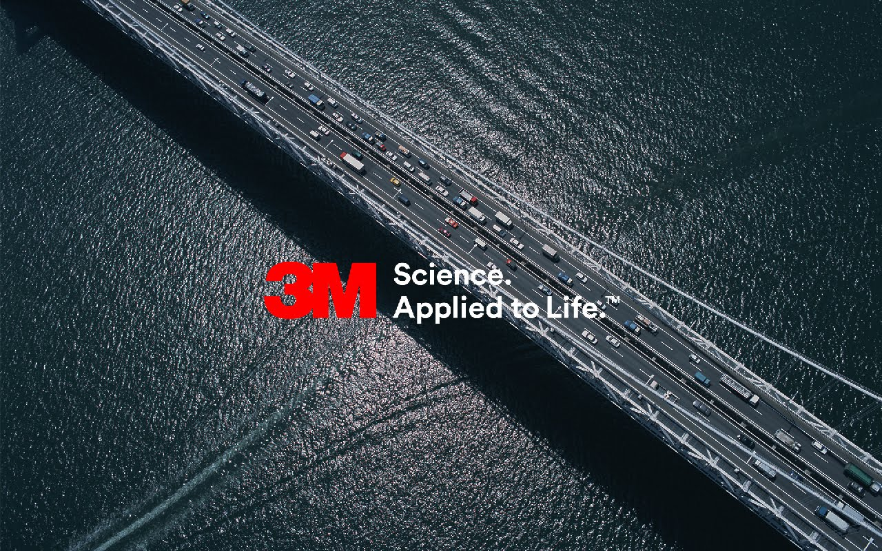 3M Science. Applied to Life