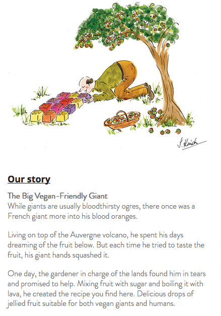 French Fairytales