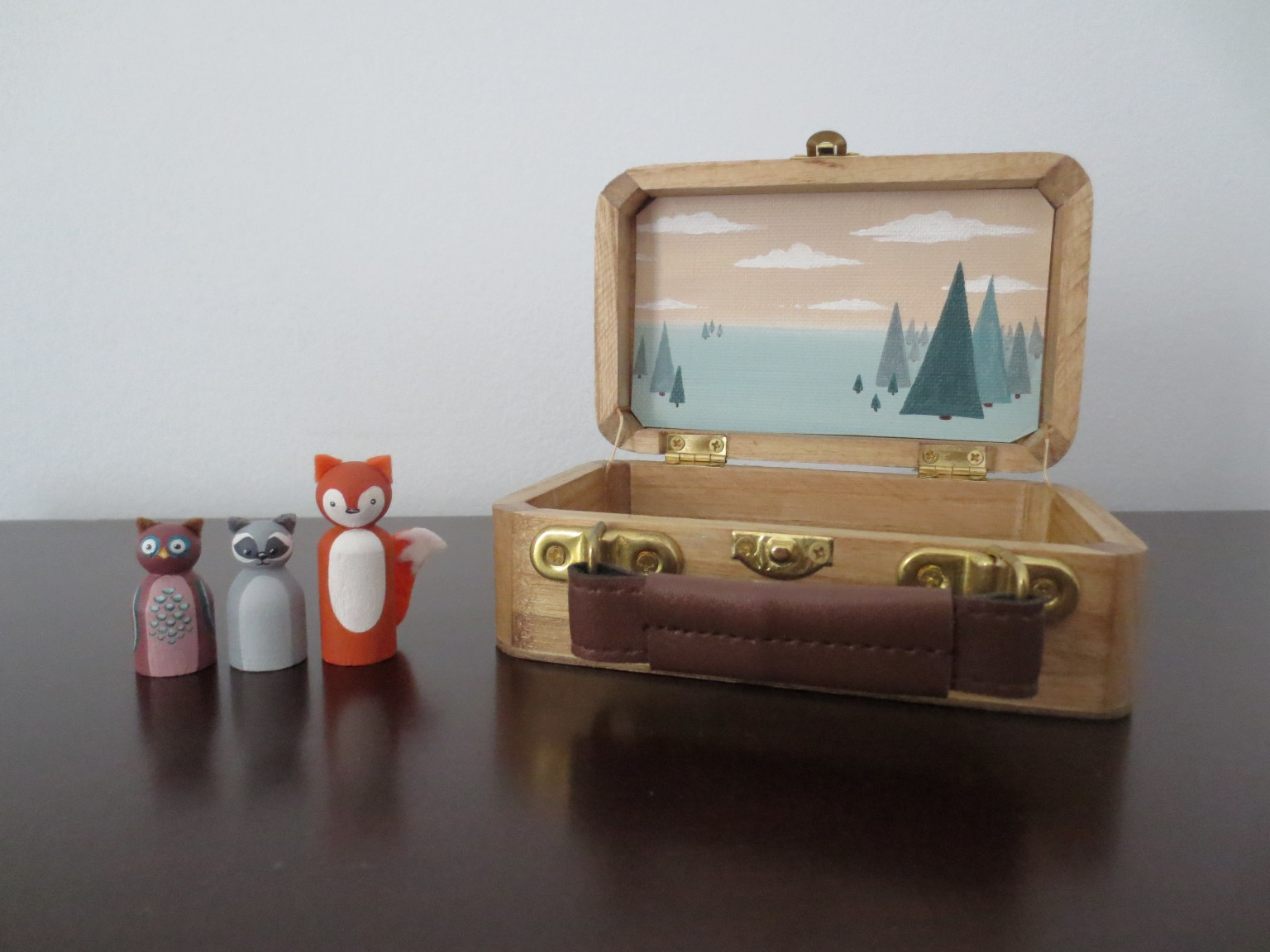 Tiny Tales Imagination Boxes