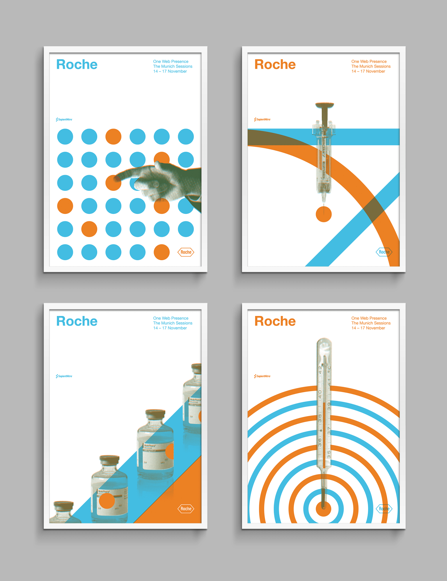 Roche Posters
