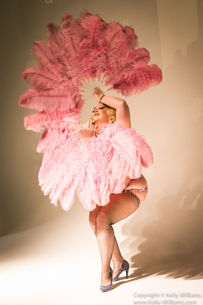 History of Burlesque: Lecture Cabaret