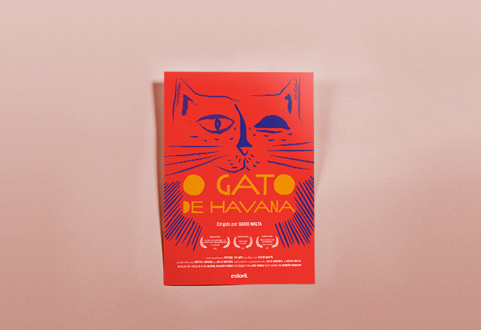 O Gato de Havana (The Cat from Havana)