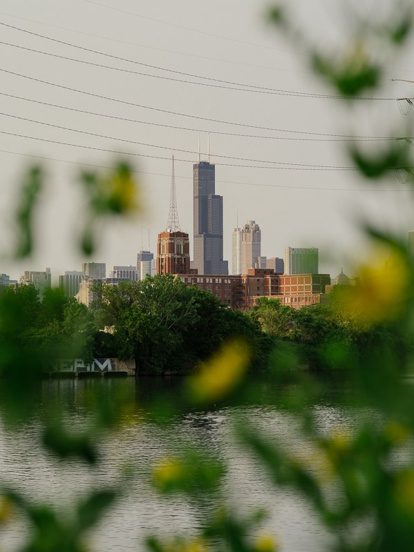 South Side: Chicago