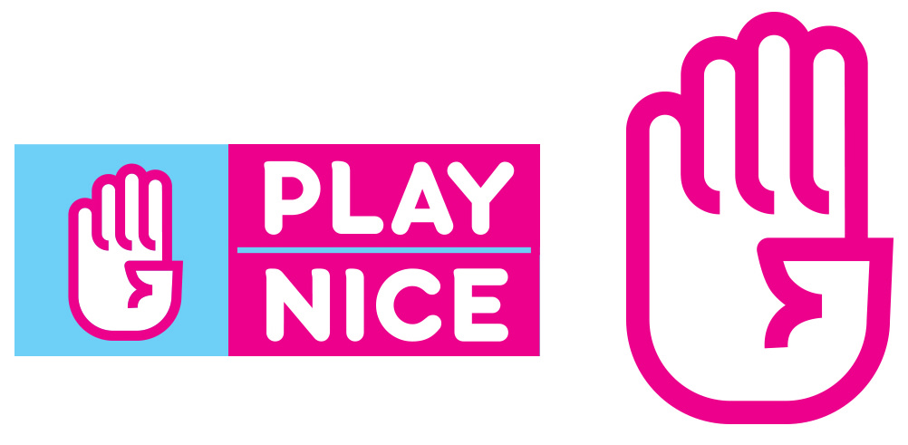 PlayNice: Branding + App Development