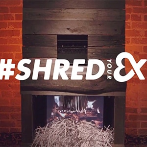 Shred Your Ex