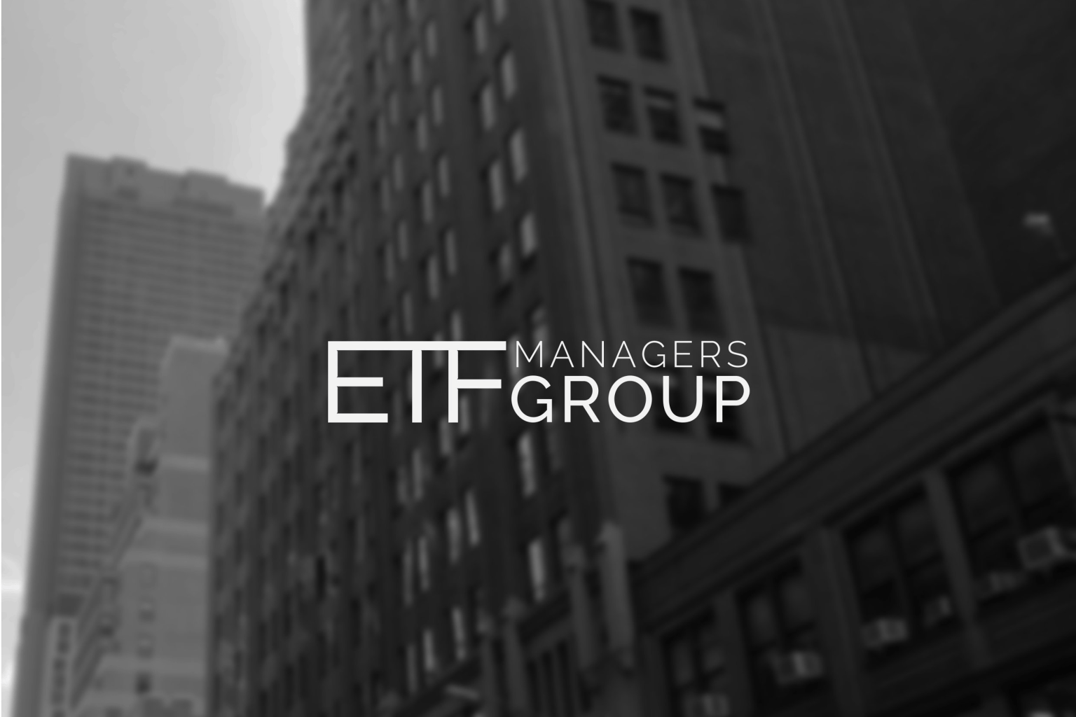 ETF Managers Group