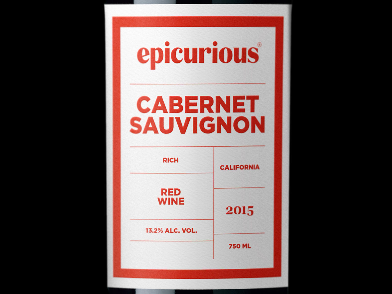 Epicurious Wine Collection