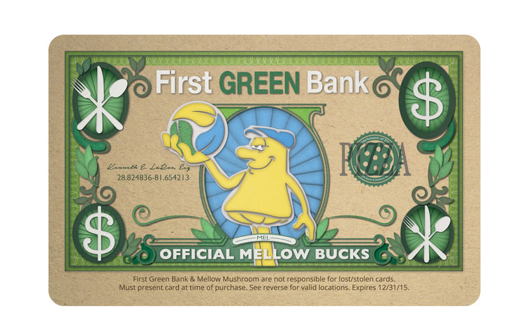 First Green Bank