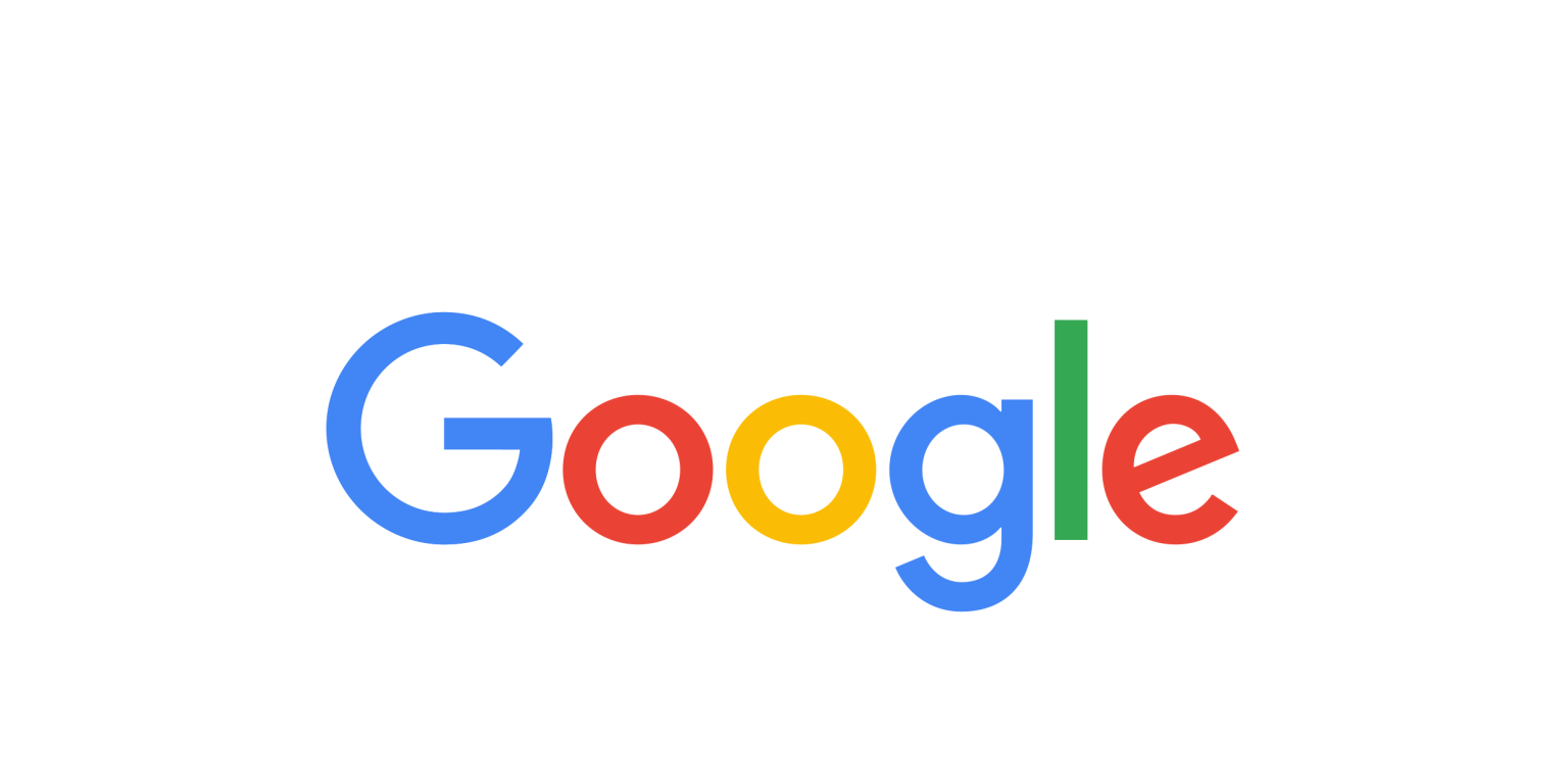 Google Logo and Identity Family