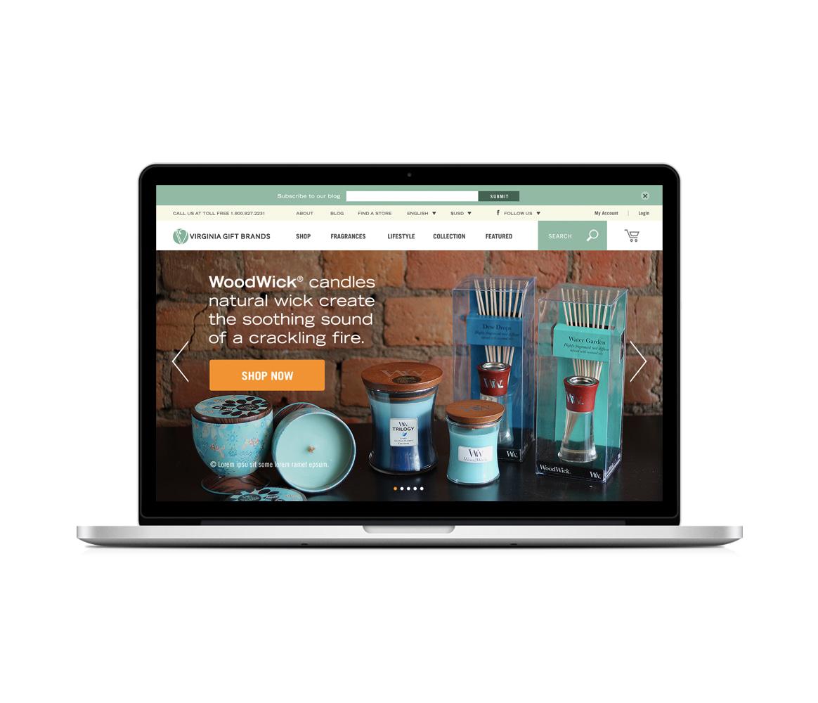 Virginia Gift Brands