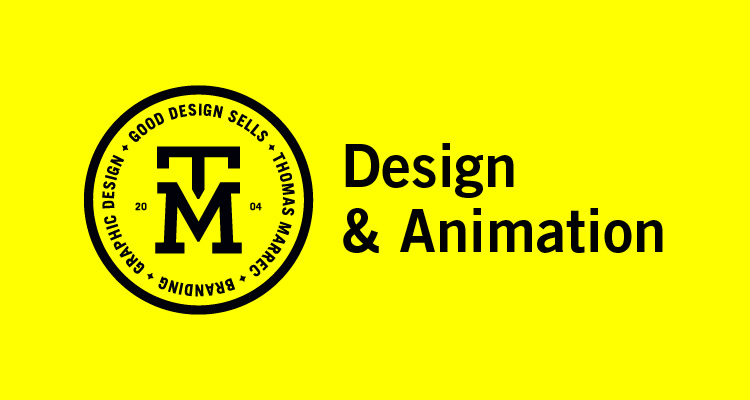 Motion Graphics Design & Animation