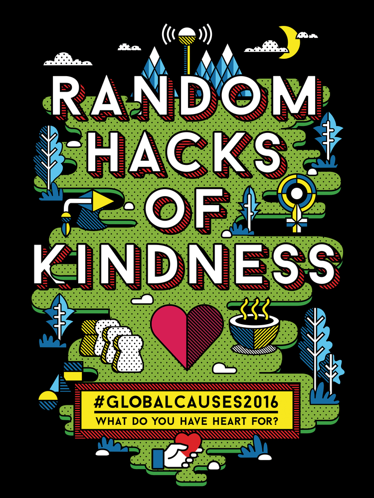 Facebook Global Causes Day