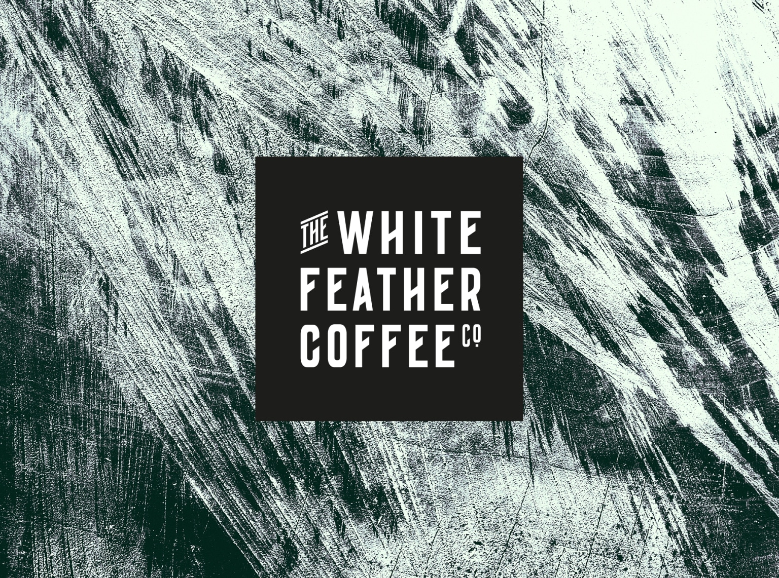 The White Feather Coffee Co.