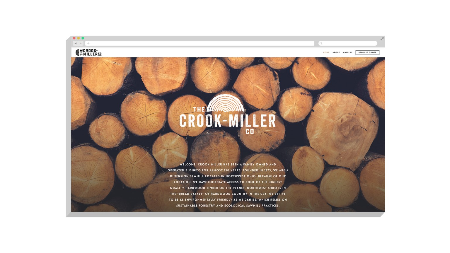 Crook Miller Co.