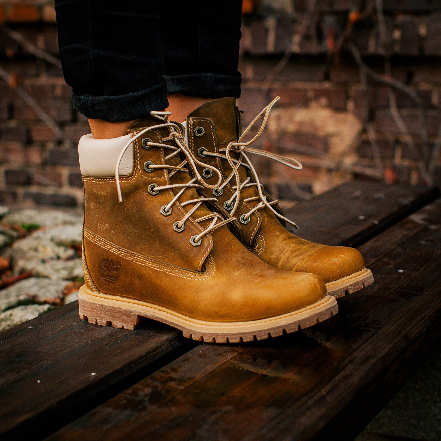 Timberland Brand Positioning and Communication Strategy