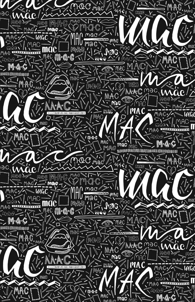 MAC Graffiti