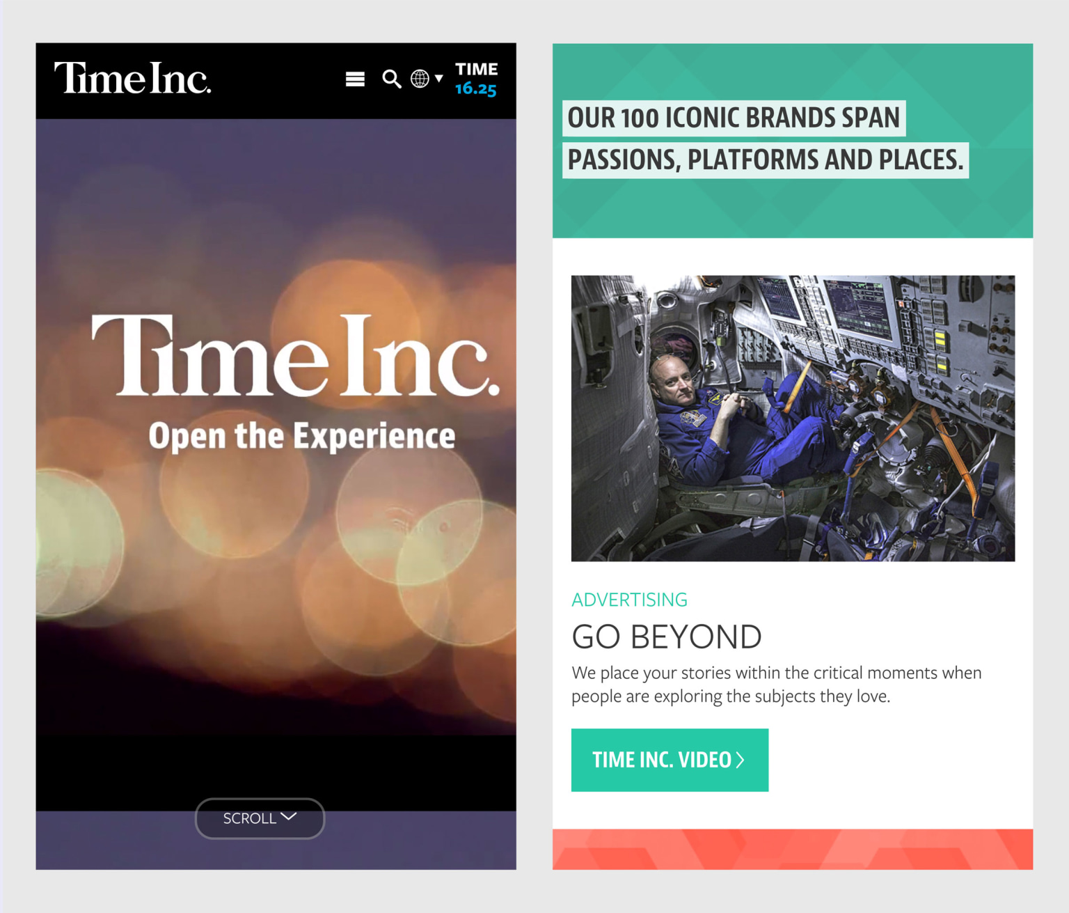 Time Inc