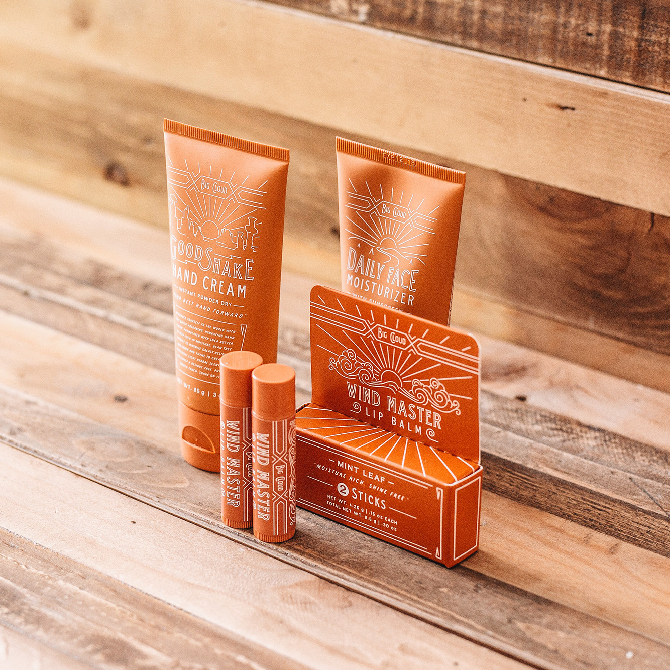 Dollar Shave Club for Spring App