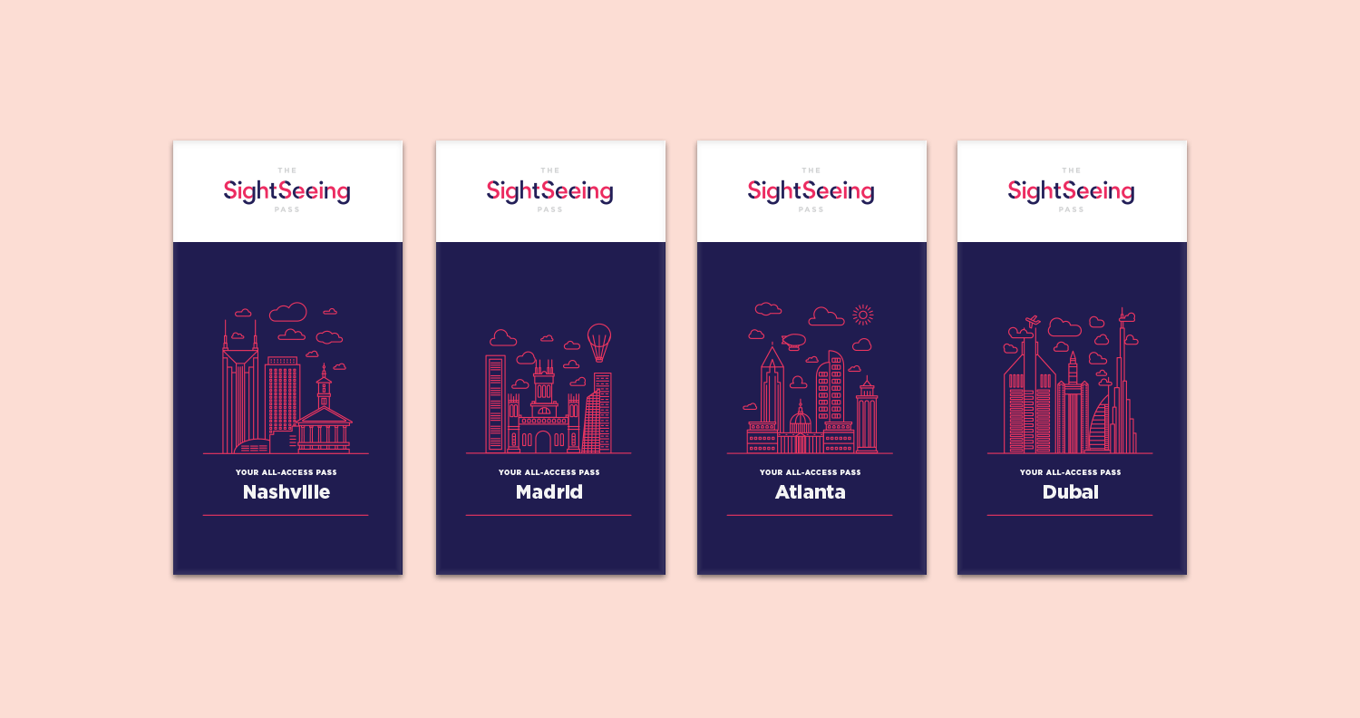 The Sightseeing Pass