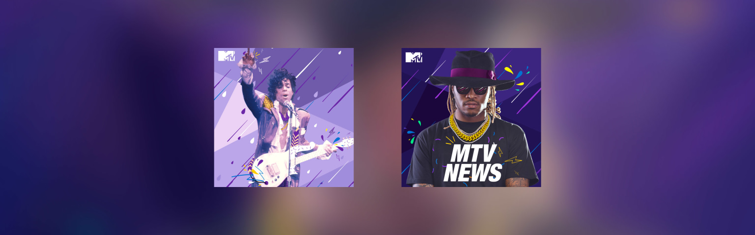 MTV Playlists