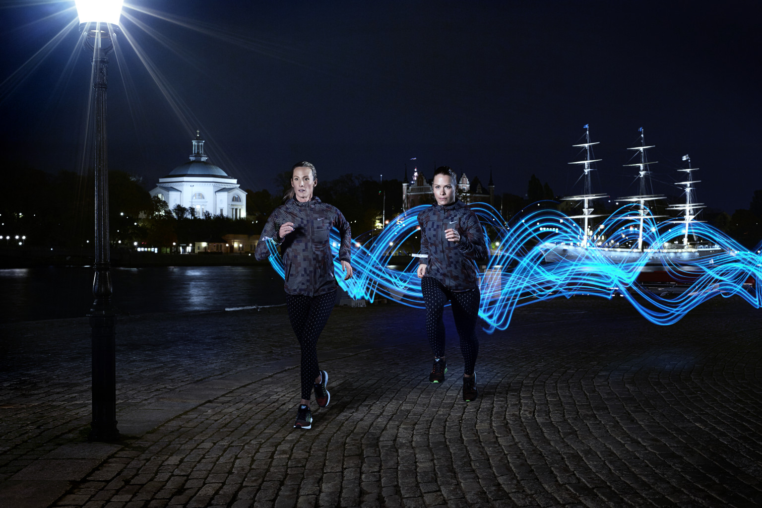 NIKE STOCKHOLM - RUNNING CAMPAIGN