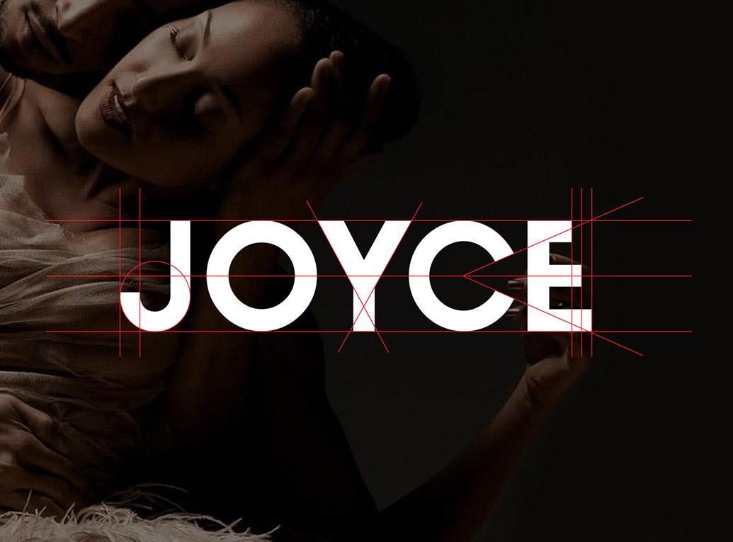 Joyce Theater Brand Update