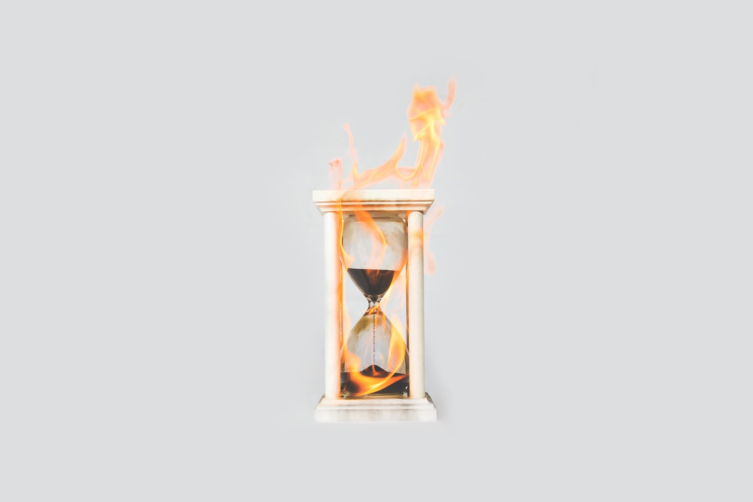 The Glass Hour