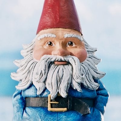Travelocity Roaming Gnome Content Creation