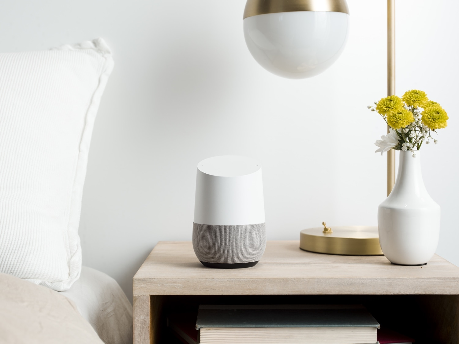 Google Home US Launch Campaign